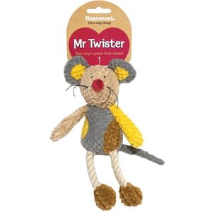 Rosewood Rosewood mr twister molly muis