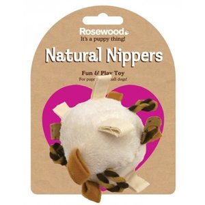 Rosewood Rosewood natural nippers loopy fun bal