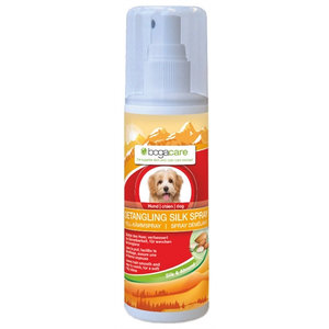 Bogacare Bogacare detangling silk spray