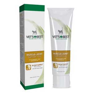 Vets best Vets best muscle+joint support gel kat