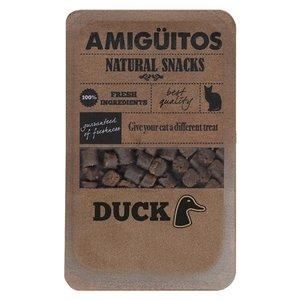 Amiguitos 9x amiguitos catsnack duck