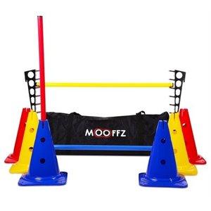 Mooffz Mooffz jump en fun set