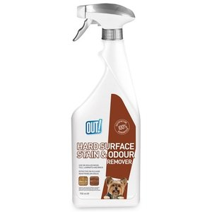 Out! Out! hard surface stain & odour remover