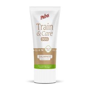 Prins Prins train & care hond zalm