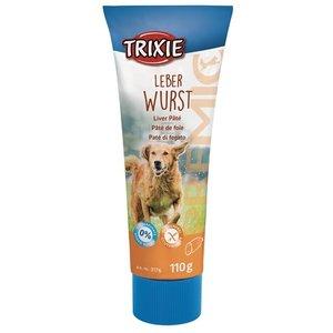 Trixie Trixie premio leverworstpate tube