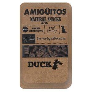 Amiguitos Amiguitos dogsnack duck