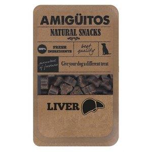 Amiguitos Amiguitos dogsnack liver