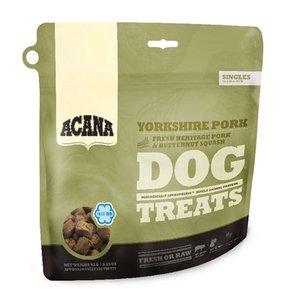 Acana Acana dog gevriesdroogd yorkshire pork snoepjes
