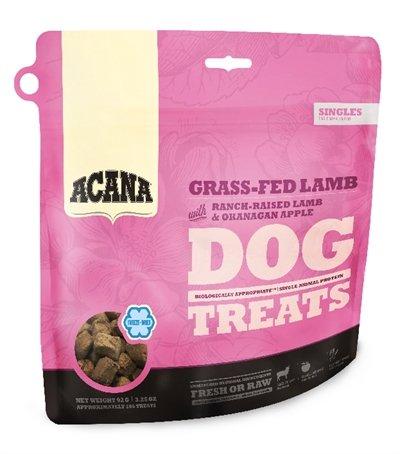 35 gr Acana dog gevriesdroogd grass-fed lamb snoepjes