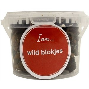 I am I am wildblokjes