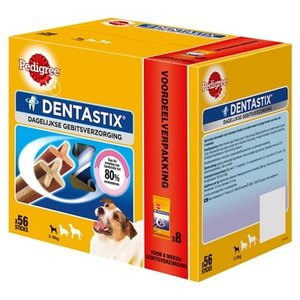 Pedigree Pedigree dentastix mini voordeelverpakking