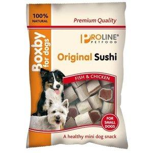 Proline Proline dog boxby original sushi