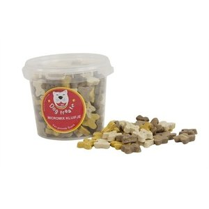 Dog treatz Dog treatz micromix kluifje