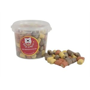Dog treatz Dog treatz mini mergshapes mix
