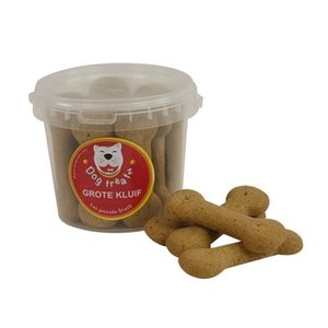 Dog treatz Dog treatz grote kluif