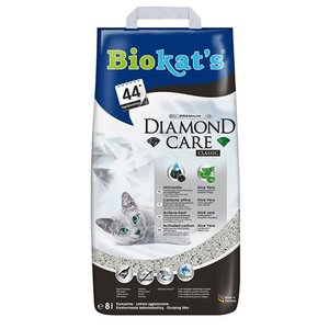 Biokat's Biokat's kattenbakvulling diamond care classic