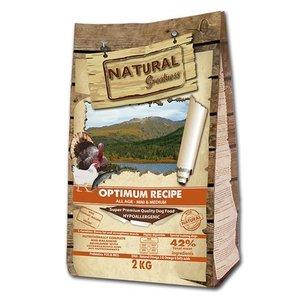 Natural greatness Natural greatness optimum mini & medium