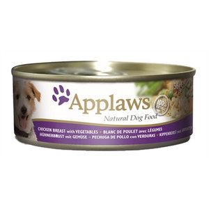 Applaws Applaws dog blik chicken / vegetables / rice