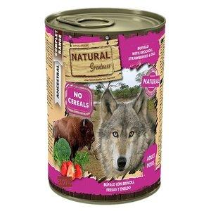 Natural greatness Natural greatness buffalo / broccoli
