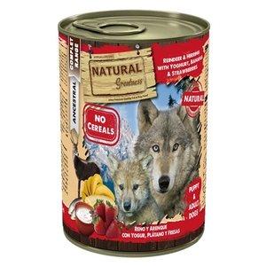 Natural greatness Natural greatness reindeer / herring