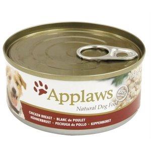 Applaws 12x applaws dog blik chicken breast / rice
