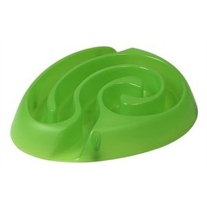 Buster Buster dogmaze mini lime