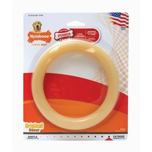 Nylabone Nylabone dura chew ring