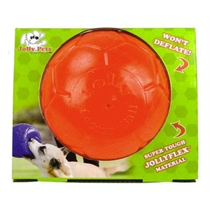 Jolly Jolly soccer ball rood