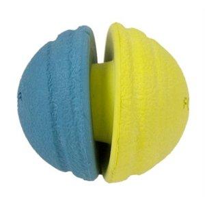 Foaber Foaber split bal blauw / groen