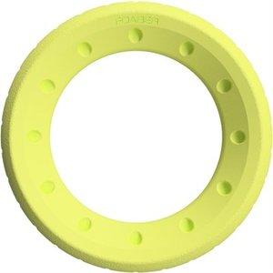 Foaber Foaber roll ring foam / rubber groen