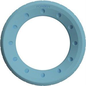 Foaber Foaber roll ring foam / rubber blauw