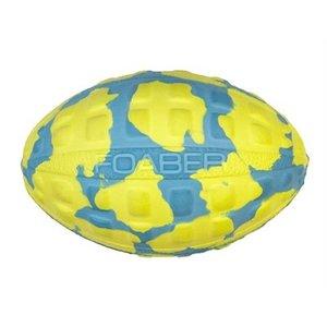 Foaber Foaber kick foam / rubber blauw / groen