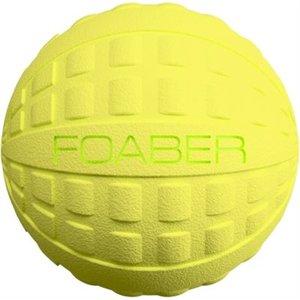 Foaber Foaber bounce bal foam / rubber groen