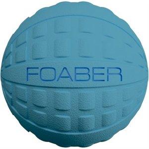 Foaber Foaber bounce bal foam / rubber blauw