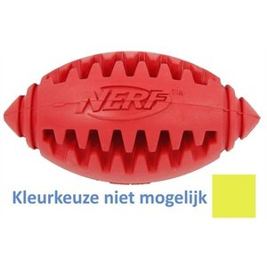 Nerf Nerf teether footbal assorti