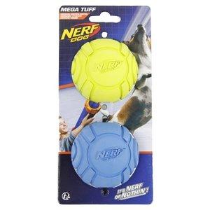 Nerf Nerf rubber mega tuff bal assorti