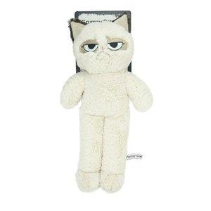 Grumpy cat Grumpy cat pluche kat voor de hond