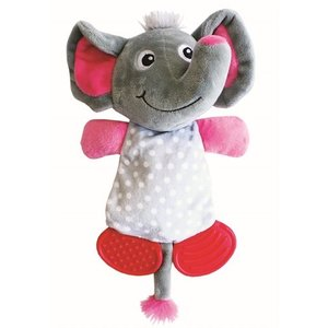 Little rascals Little rascals play teether olifant