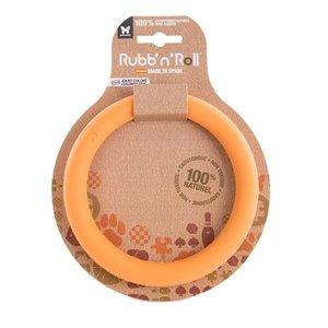 Rubb'n'roll Rubb'n'roll ring oranje