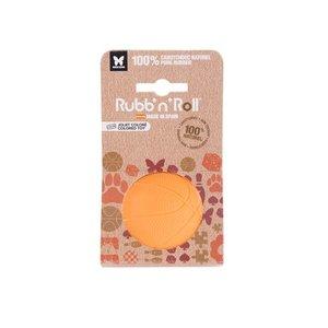 Rubb'n'roll Rubb'n'roll bal oranje