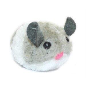 Happy pet Cat 'n' caboodle trillende muis