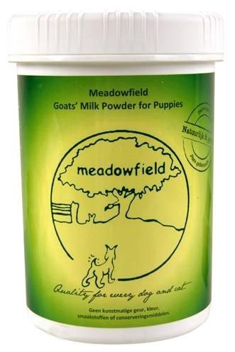 450 gr Geitenmelkpoeder voor puppy / kitten