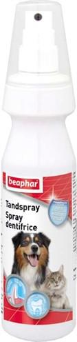 Beaphar Tandspray voor de hond Per stuk