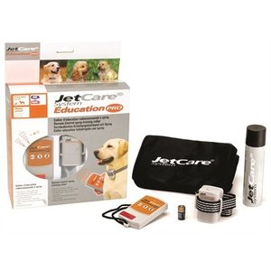 Dynavet Dynavet jetcare system education pro trainerband spray geurloos