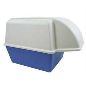 Marchioro Kattenbak freecat maxi blauw