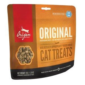 Orijen Orijen gevriesdroogd kattensnoepjes original