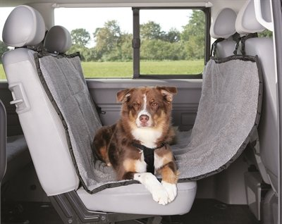 Honden autodeken
