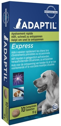 Adaptil Tabletten voor de hond Per verpakking