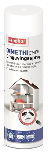 Beaphar Dimethicare Omgevingsspray 400 ml