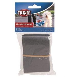 Trixie Trixie poepzakjes zwart